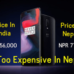 Why Not To Buy OnePlus 6 In Nepal 7