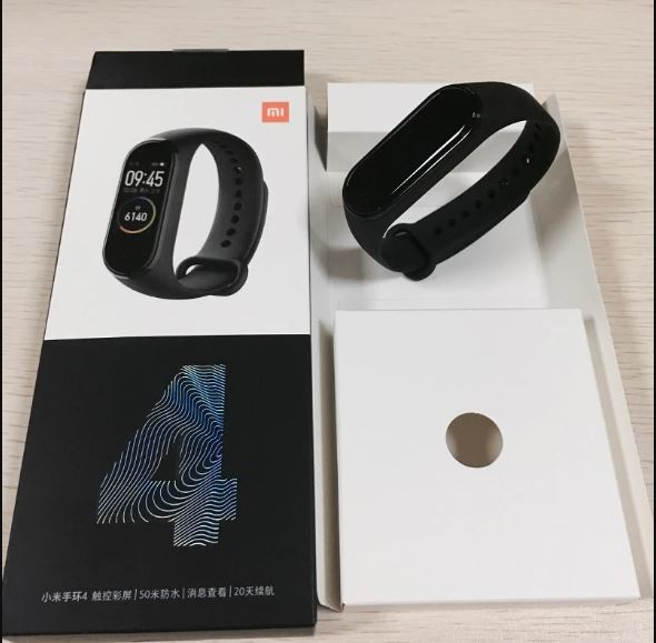 Xiaomi Mi Band 4 longterm review: awesome experience 3