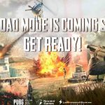 PUBG Mobile Payload Mode Arriving on 23rd October 10