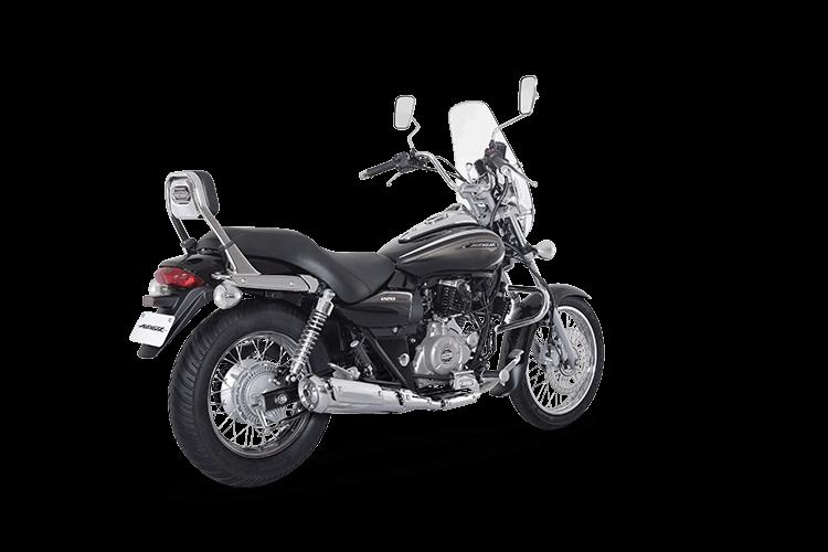 List of Bajaj Bikes In Nepal | Price, Info, Specs & Images 34