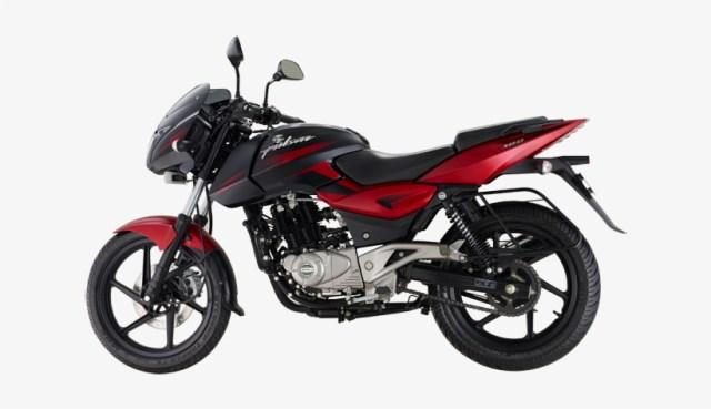 List of Bajaj Bikes In Nepal | Price, Info, Specs & Images 8