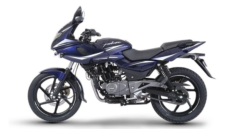 List of Bajaj Bikes In Nepal | Price, Info, Specs & Images 17