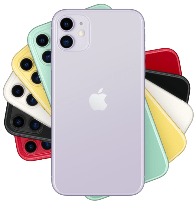 iPhone 11 Pro vs Huawei P30 Pro: Which Pro takes the crown? 2