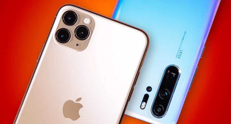iPhone 11 Pro vs Huawei P30 Pro: Which Pro takes the crown?