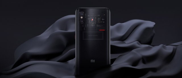 Mi 8 Pro Specification and price in Nepal 1