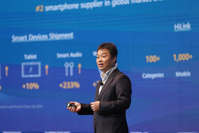 Strengthening Business Growth through the HUAWEI Ecosystem 3