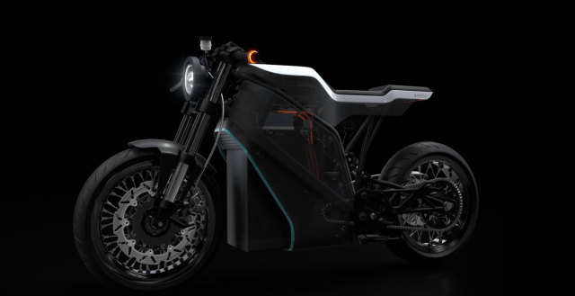 Yatri Motorcycles Launches Project Zero | First in house  Premium Electric Motorcycle In Nepal 2