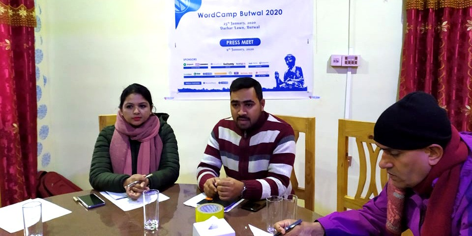 WordCamp Butwal