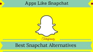 Best Snapchat alternatives & apps like Snapchat