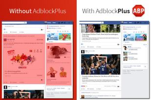 The Fight Between Facebook and Adblock Plus ( ABP )