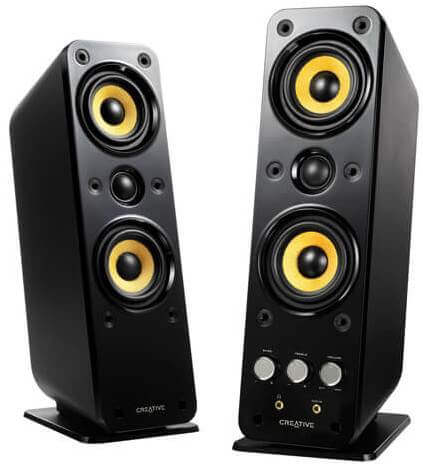 Creative Giga Works PC Speakers