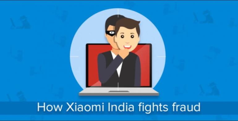 Xiaomi India fights Fraud