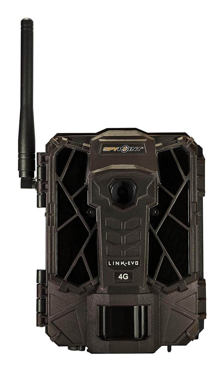 Spypoint Link Evo V Verizon Trail camera