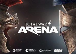 Νέες πληροφορίες για το Total War: Arena