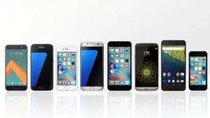 Τα smartphones με την ταχύτερη φόρτιση για το 2016!