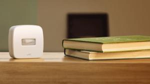 Ο πρώτος αισθητήρας κίνησης με υποστήριξη HomeKit