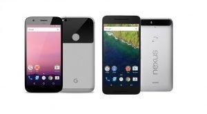 Η Huawei αρνήθηκε να κατασκευάσει τα Google Pixel!