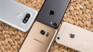 Τα smartphones με την καλύτερη μπαταρία για το 2016!