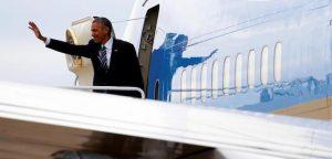 Δείτε Live την ομιλία του Barack Obama στην Αθήνα
