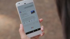 H Google ήδη δουλεύει το hardware του Pixel 2;