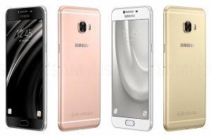 H Samsung ετοιμάζει τα Galaxy C10 & C10 Plus!