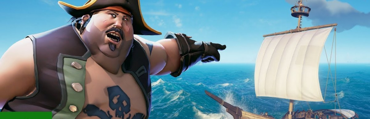 Sea of thieves Best game for PC?