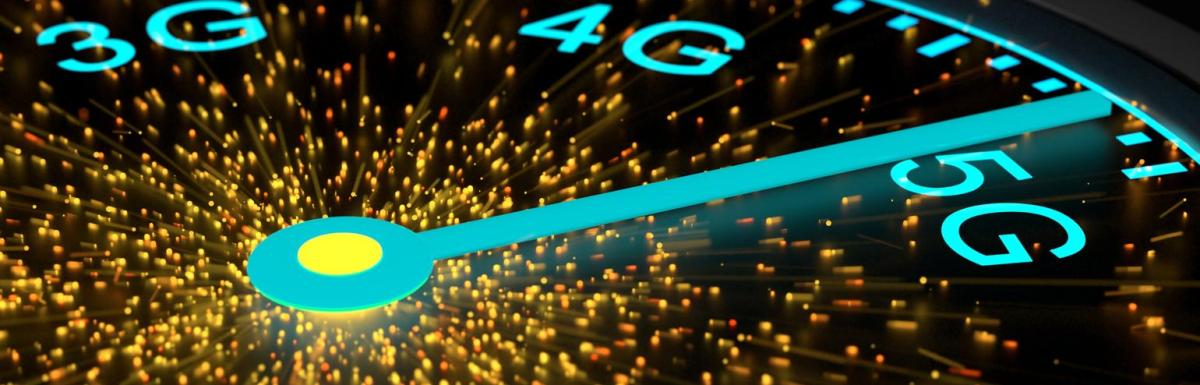 THE STANDARDIZATION AND EFFICIENCY OF 5G NETWORK.