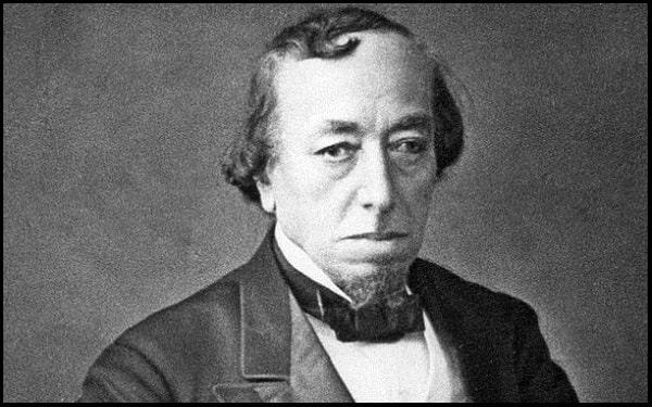 Motivational Benjamin Disraeli Quotes And Sayings