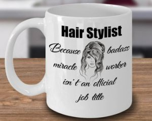 Best Motivational Hairstylist Quotes And Sayings