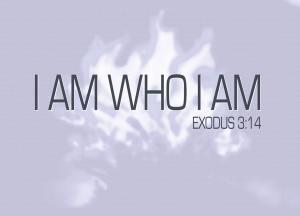 I Am Who I Am Sayings and I Am Who I Am Quotes