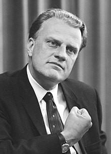 Billy Graham Biography