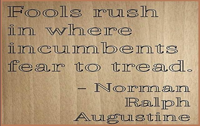 Norman Ralph Augustine