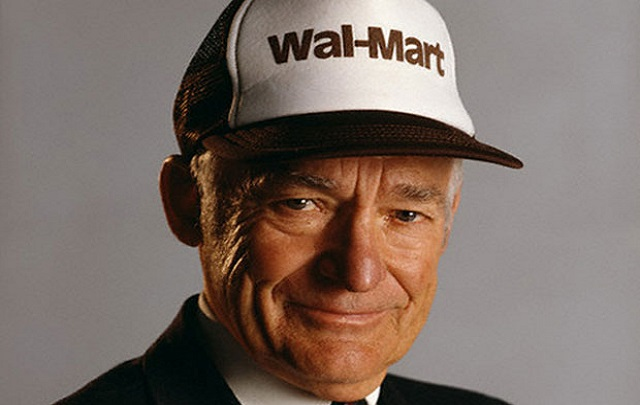 Sam Walton Quotes