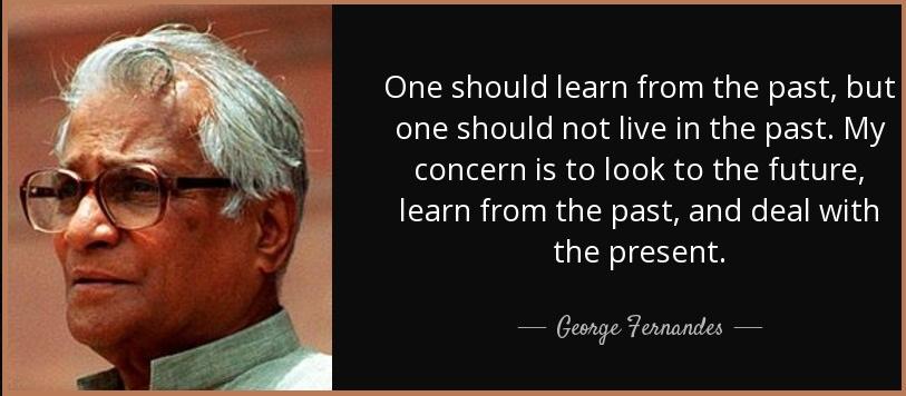 George Fernandes 1