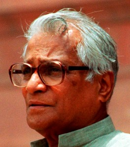 Motivational George Fernandes Quotes