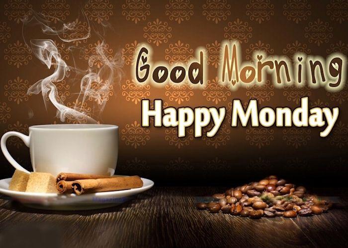 Happy Monday 3