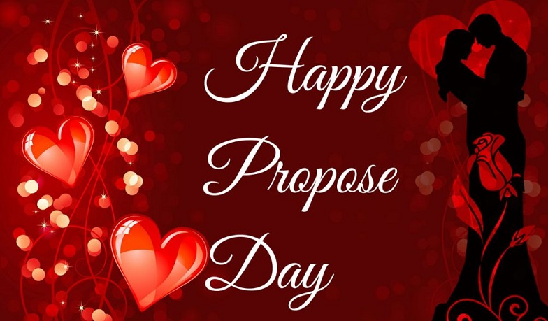 Happy Propose Day 3