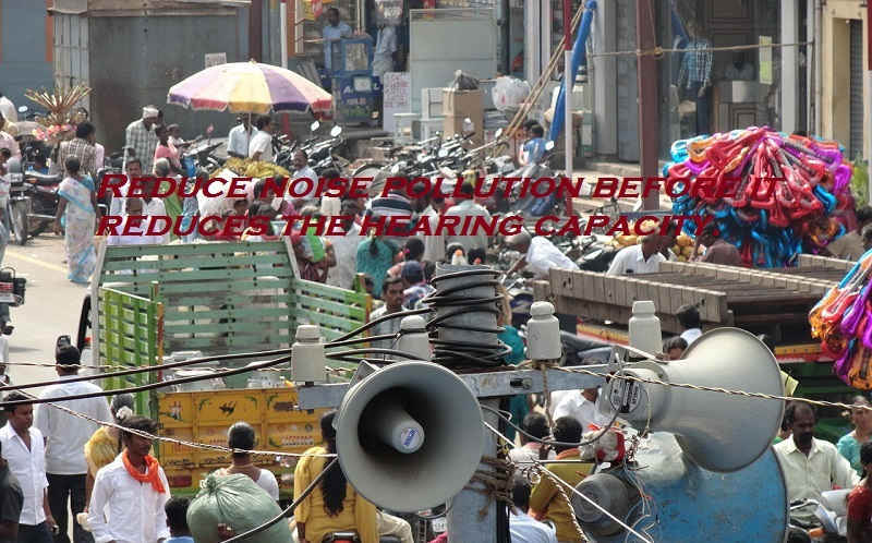 Noise Pollution 1