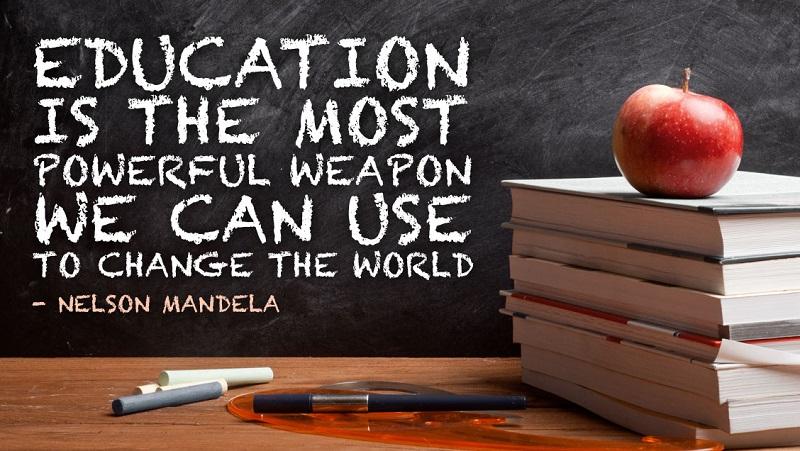 Powerful Education