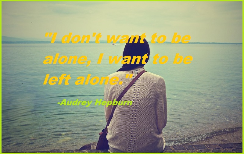 Alone Quotes And Sayings 2