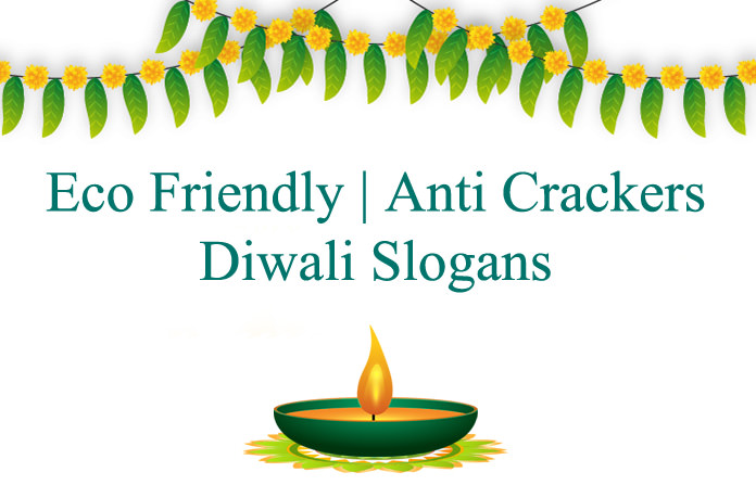Best Slogan on Diwali 2
