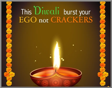 Best Slogan on Diwali