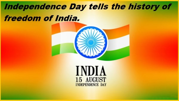 Happy Independence day slogans 2