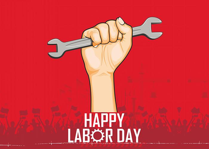 Labor Day Slogans