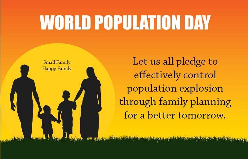 World Population Day 1