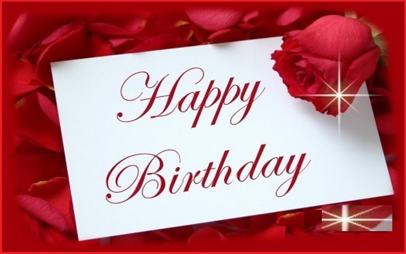 Birthdays Quotes And Sayings