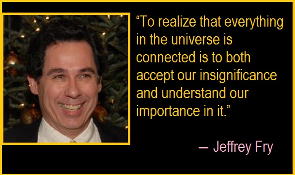 Jeffrey Fry Quotes