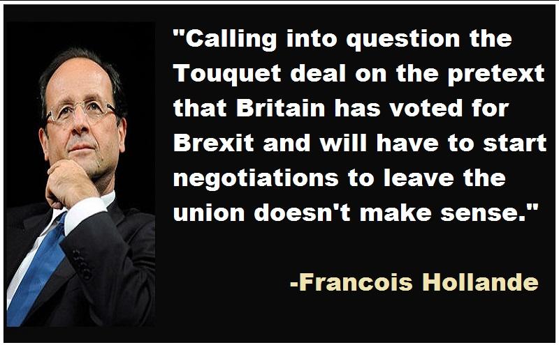 Francois Hollande Quotes