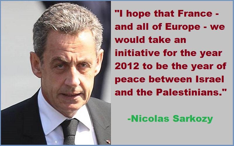 Nicolas Sarkozy Quotes