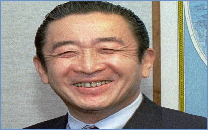 Ryutaro Hashimoto Quotes